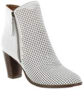 Mia Riya Perforated Bootie