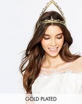 Mordekai Golden Crown