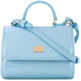 Dolce & Gabbana flap shoulder bag