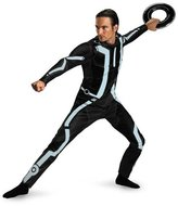 Disguise Deluxe Tron Legacy Men's Costume