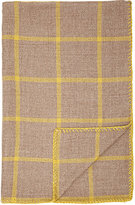 Alicia Adams Alpaca Graydon Throw