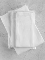 Matteo Vintage Cotton Sheet Set