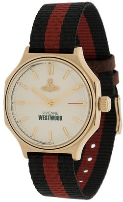 Vivienne Westwood Mile End 37mm watch