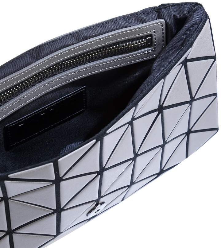 Bao Bao Issey Miyake 'Tonneau Matte' shoulder bag