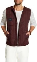 Saturdays NYC Rodney Reversible Primaloft Vest