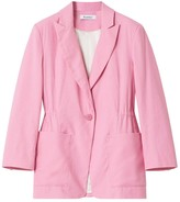 Rodebjer Liberty Blazer in Moroccan Rose