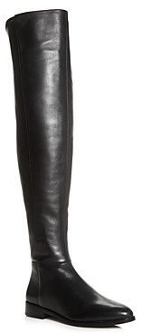 Vince Camuto Women's Hailie Pointed-Toe Over-the-Knee Boots