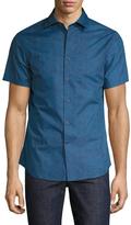 Slate & Stone Walker Short Sleeve Sportshirt