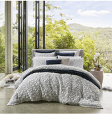 Private Collection LIANA NAVY QUILT COVER SET - KB