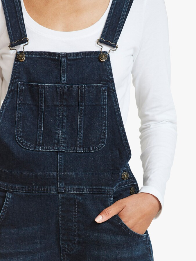 Thumbnail for your product : Fat Face FatFace Lewes Dungarees