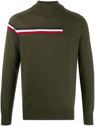 Rossignol Diago turtleneck sweater