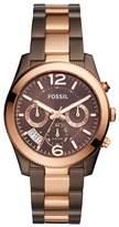 Fossil Women's Boyfriend Bracelet Watch, 39mm
