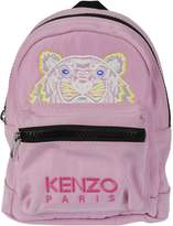 Kenzo Embroidered Tiger Backpack