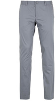 Boss Stanino 14-w Cool Grey Chino Trousers