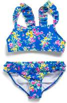Polo Ralph Lauren Floral Two-Piece Swimsuit (2-7 Years)