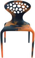 Moroso Supernatural Chair - Multicolour - Black / Orange