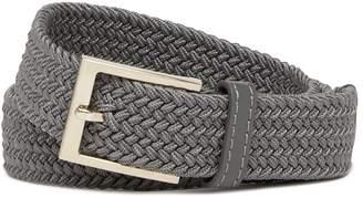 Isaac Mizrahi Braided Belt