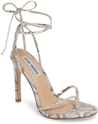 Steve Madden Vada Lace-Up Sandal
