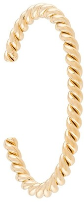 Isabel Lennse Twisted Cuff