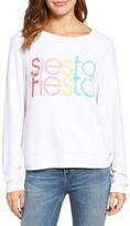 Wildfox Couture Siesta Fiesta Sweatshirt