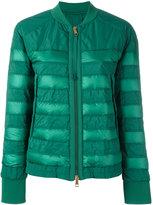 Moncler Brulee cropped jacket