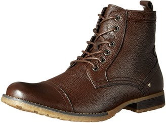 English Laundry Men's Epic Motorcycle Boot