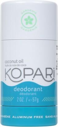 Kopari Natural Coconut Gardenia Deodorant