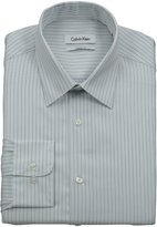 Calvin Klein Men's Regular Fit Stripe