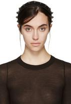 Fleet Ilya Black Studded Liberty Headband