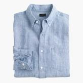 J.Crew Délavé Irish linen shirt