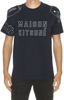 Kitsune Football T-shirt