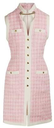 Gucci Tweed mini dress