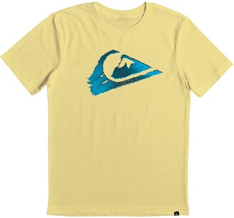 Quiksilver Kids' Young Mountain Graphic Tee