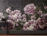 Graham & Brown Bloom Wall Mural Wallpaper