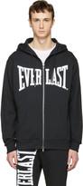 Ports 1961 Black Everlast Edition Zip-up Hoodie