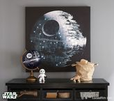 Pottery Barn Kids Star Wars(TM) Death Star(TM) LED Artwork