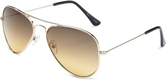 Dna Eyewear A1021SGD00059 Men's Sunglasses - Gold - 6