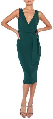 Mossman The Evergreen Dress
