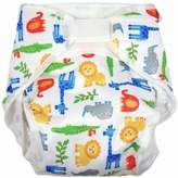 Imse Vimse Soft Cover - New Sizing (Medium 17-24 lbs, Zoo) by