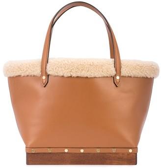 Altuzarra Clog small tote bag