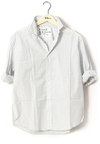 Frank And Eileen Mens Paul Tattersall Shirt