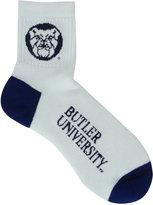 For Bare Feet Butler Bulldogs Ankle White 501 Socks