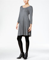 Style&Co. Style & Co. Swing Dress, Only at Macy's
