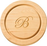 The Well Appointed House Personalized Round 12''x12'' Artisan Cutting Board