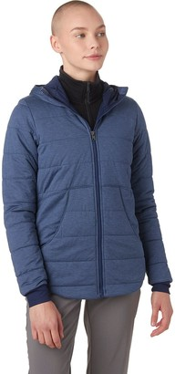 Marmot Visita Insulated Hooded Jacket - Women's