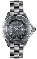 Chanel Women's H2978 J12 Watch