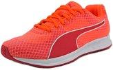Puma Burst Women US 7 Pink Running Shoe