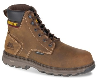 Caterpillar Precision Composite Toe Work Boot