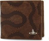 Vivienne Westwood Belfast Leather Billfold Wallet
