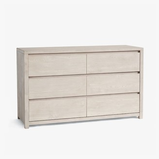 Pottery Barn Teen Costa 6-Drawer Wide Dresser